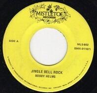 Bobby Helms - Jingle Bell Rock / Jingle Bells