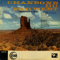 Bobby Lee - Chansons Du Far-West