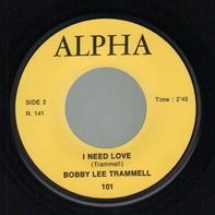 Bobby Lee Trammell - You Gonna Want It Agin'