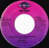 Bobby Manuel - Make My Life Beautiful