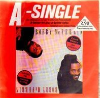 Bobby McFerrin - Don't Worry, Be Happy / Facts zu Bobby McFerrin