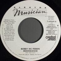 Bobby Mcferrin - Moondance / Jubilee
