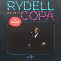 Bobby Rydell - Rydell at the Copa