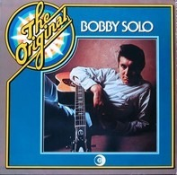 Bobby Solo - The Original Bobby Solo