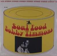 Bobby Timmons - Soul Food