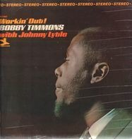 Bobby Timmons With Johnny Lytle - Workin´ Out!