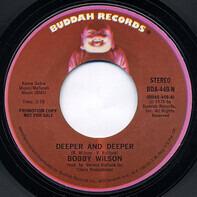 Bobby Wilson - Deeper And Deeper
