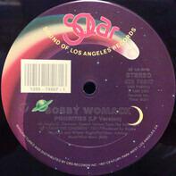 Bobby Womack - Priorities