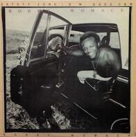 Bobby Womack - Safety Zone / B.W. Goes C&W