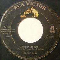 Bobby Bare - Detroit City / Heart Of Ice