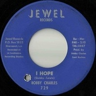 Bobby Charles - I Hope