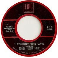 Bobby Fuller Four - I Fought the Law