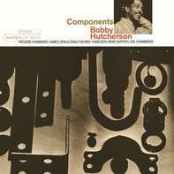 Bobby Hutcherson - Components (Rem.+dl-Code)