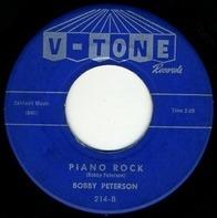 Bobby Peterson - Irresistable You / Piano Rock
