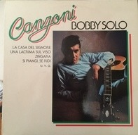 Bobby Solo - Canzoni