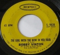 Bobby Vinton - There! I've Said It Again