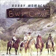 Bobby Womack - BW Goes C&W
