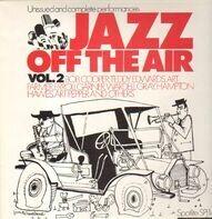Bob Cooper, Teddy Edwards, Benny Goodman a.o. UK SPOTLITE - Jazz off the Air Volume Two