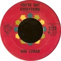 Bob Luman - Let's Think About Living / You've Got Everything