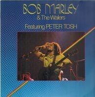Bob Marley & The Wailers - Bob Marley & The Wailers
