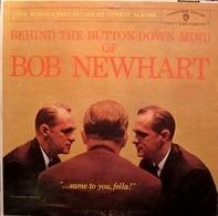 Bob Newhart - Behind the Button-Down Mind of Bob Newhart