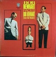 Bob Newhart - Bob Newhart Faces Bob Newhart (Faces Bob Newhart)