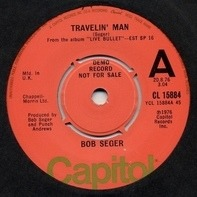 Bob Seger - Travelin' Man