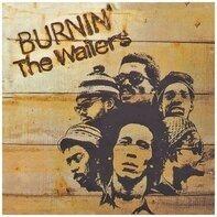 Bob Marley & The Wailers - Burnin'