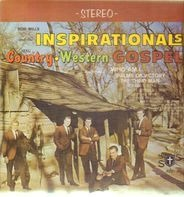 Bob Wills & The Inspirationals - Bob Wills & The Inspirationals Sing Country Western Gospel