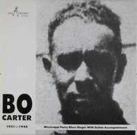 BO Carter - 1931-1940