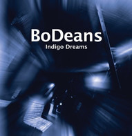 BoDeans - Indigo Dreams