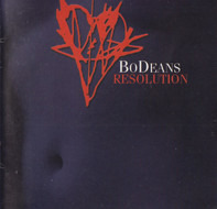 BoDeans - Resolution