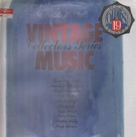 Bo Diddley, Patsy Cline a.o. - Vintage Music 19