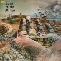 Bo Hansson - Music Inspired By Lord Of The Rings