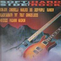 Bon Jovi, Deep Purple, Black Sabbath, ... - Soft Side Of Hard Rock