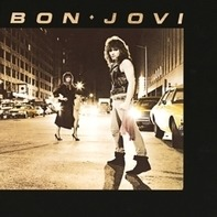 Bon Jovi - Bon Jovi (lp Remastered)