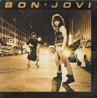 Bon Jovi - Bon Jovi
