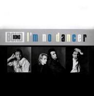 Bond - I`m No Dancer