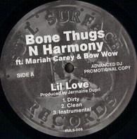 Bone Thugs-N-Harmony Ft. Mariah Carey & Bow Wow - LIL LOVE