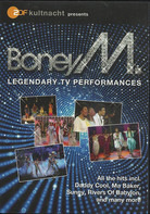 Boney M. - Legendary TV Performances