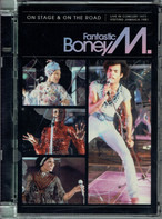 Boney M. - On Stage & On The Road Fantastic Boney M.