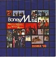 Boney M. - Brown Girl In The Ring - Remix '93