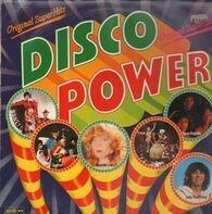 Boney M., Amanda Lear, ... - Disco Power