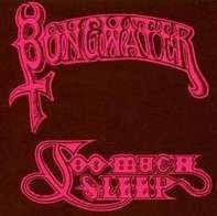 Bongwater - Too Much Sleep