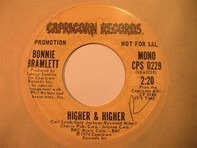 Bonnie Bramlett - Higher & Higher