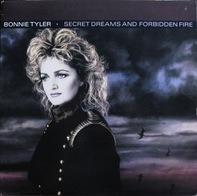 Bonnie Tyler - Secret Dreams And Forbidden Fire