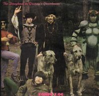Bonzo Dog Band, Bonzo Dog Doo-Dah Band - The Doughnut in Granny's Greenhouse
