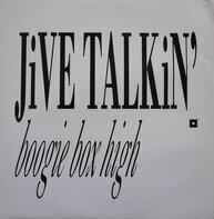 Boogie Box High - Jive Talkin'