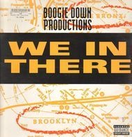 Boogie Down Productions - We In There