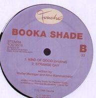 Booka Shade - Kind Of Good, Holy, Strange Days
